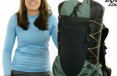 fit and adjust ULA backpack